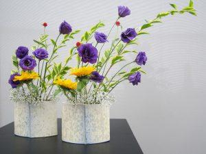 くらしの自由花